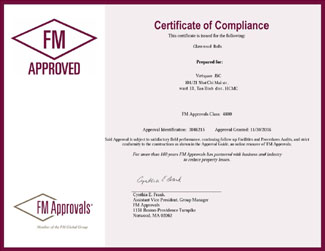 Counterfeit certificate of compliance figure 1 depicts the falsification of the actual fm approvals certificate of compliance the authentic document is identified in figure 2 thecheapjerseys Image collections